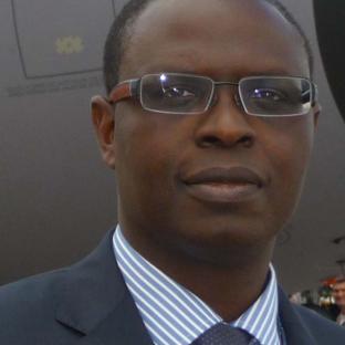 Abdoulaye Mady NDiaye