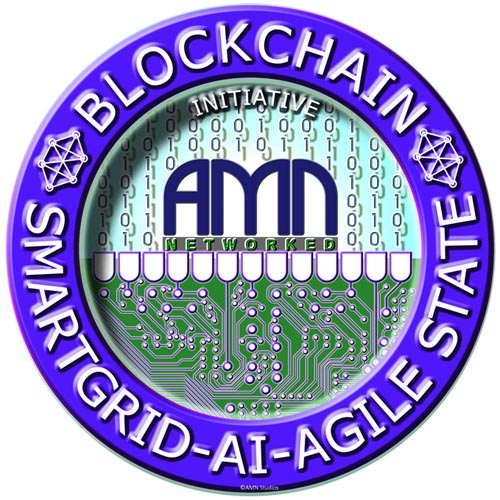AMN Group Blockchain Initiative, Smartgrid, Agile State