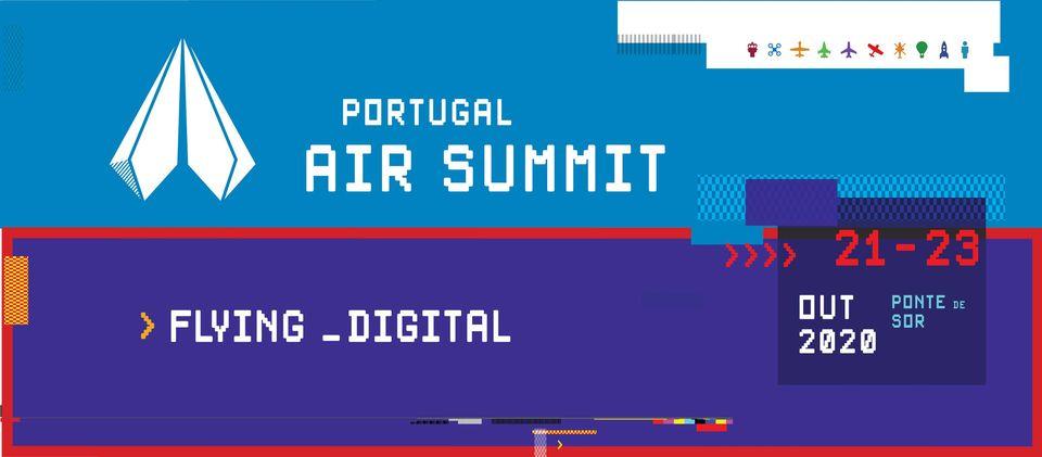Portugal Air Summit 2020 – Flying Digital : Panel Aviation Future Mandates